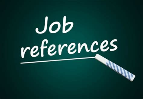Employment referral cover letter